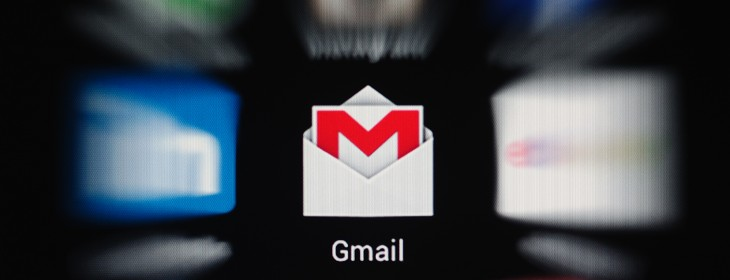 Google updates Gmail for Android with ability to save attachments to Drive