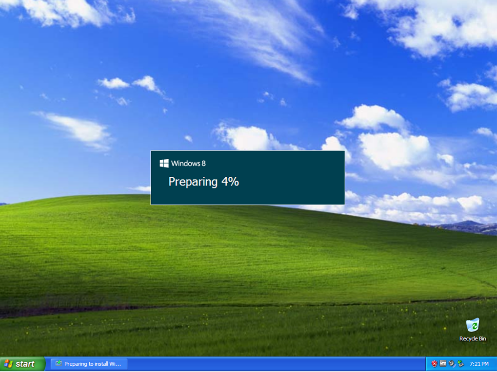 microsoft s support ends for windows xp and office 2003