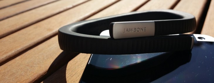 up24 review jawbone s newest activity tracker ups the ante
