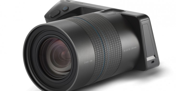 Lytro's new $1,599 'Illum' camera could kickstart light-field photography
