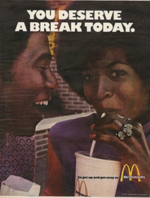 mcd 520x688 Una breve historia de amor de la marca: La evolución de la publicidad viral