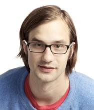 Ryan Germick