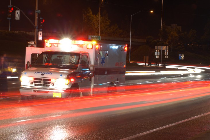 LTE bandwidth allocated to emergency services can have more uses.