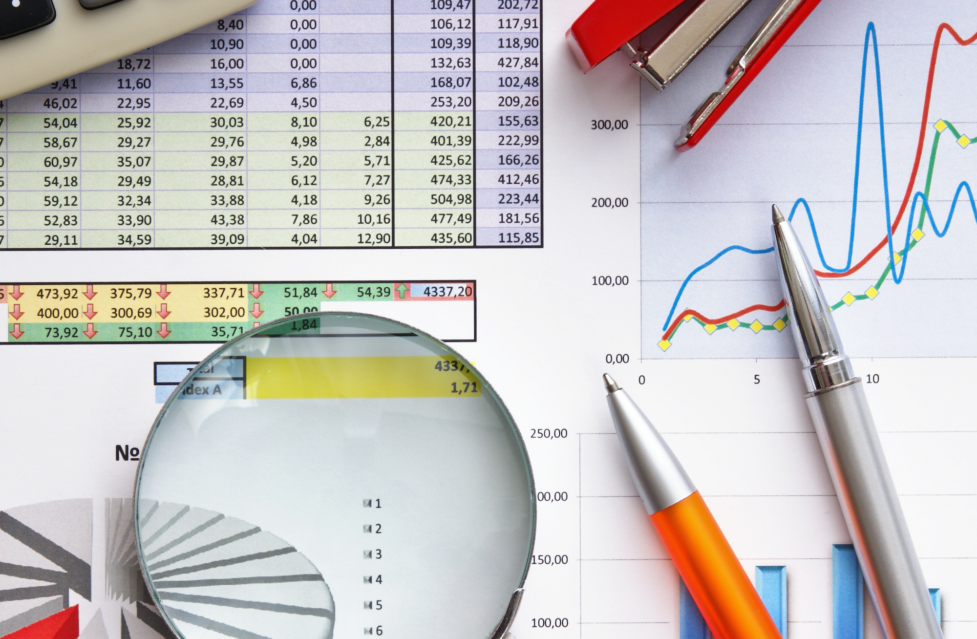 Data Gathering Habits For Epic Business Growth
