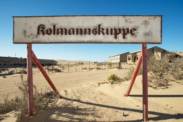 Kolmanskuppe in German