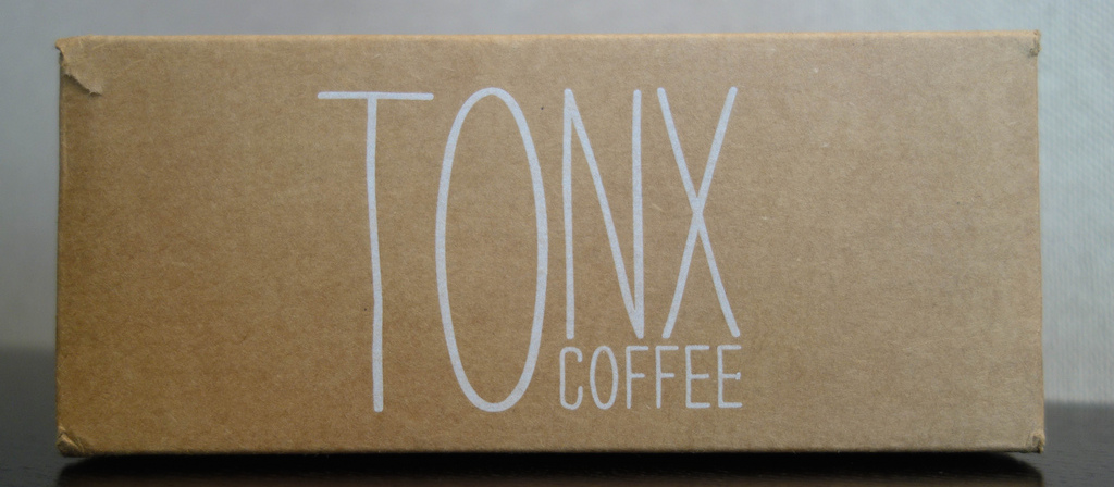 Blue Bottle Coffee Acquires Tonx