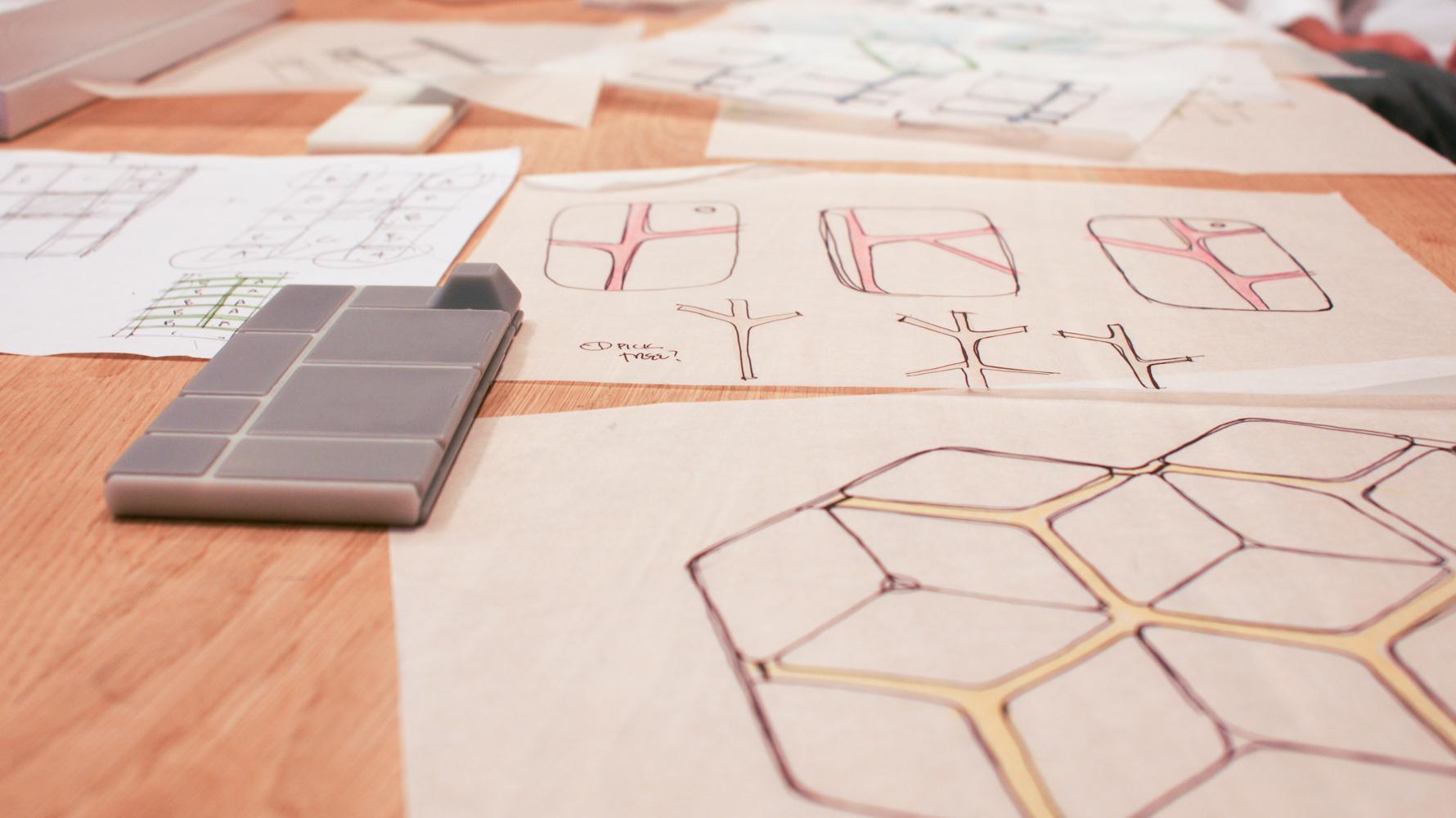 Inside the Project Ara Design Process