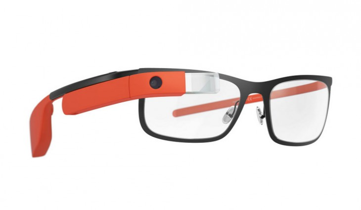 Google Glass may finally end its embarrassing consumer life and get a job in enterprise