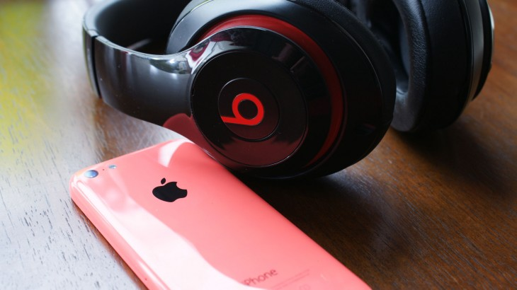Monster sues Apple's Beats Audio and founders Dre and Iovine