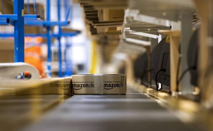 Amazon confirms it's ordering fewer Hachette books and blocking pre-orders