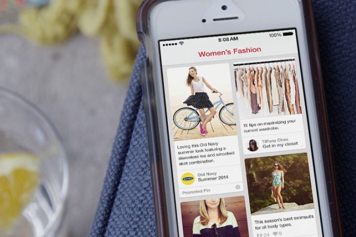 Pinterest pushes Promoted Pins experiment into the next phase with paid tests for brands