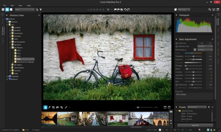 AfterShot Pro 1v