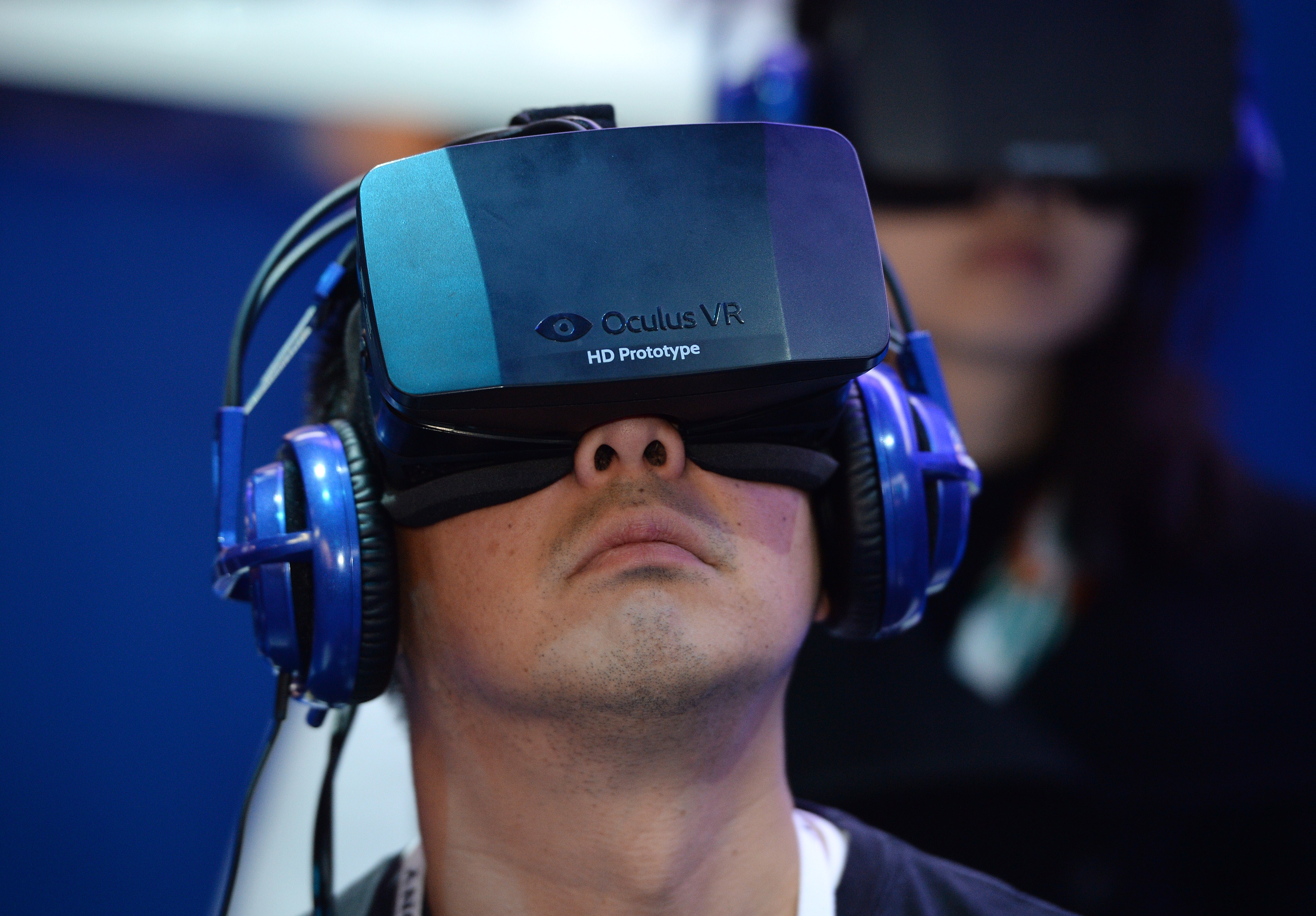 Virtual World Second Life Now Supports the Oculus Rift