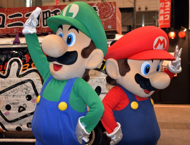 Nintendo is creating a YouTube affiliate program to split ad revenue with video creators