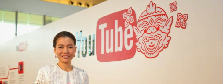 How YouTube is changing the media landscape in Asia
