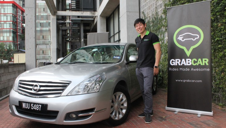 Anthony Tan, Founder and Group CEO, MyTeksi