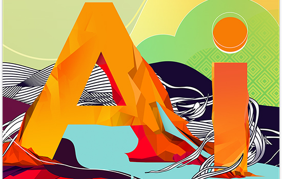 Adobe Senior Creative Director Russell Brown on the past and future of Illustrator