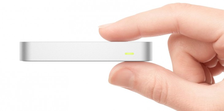 Leap Motion's CEO wants its gesture control in cars, as a software upgrade to track hands nears