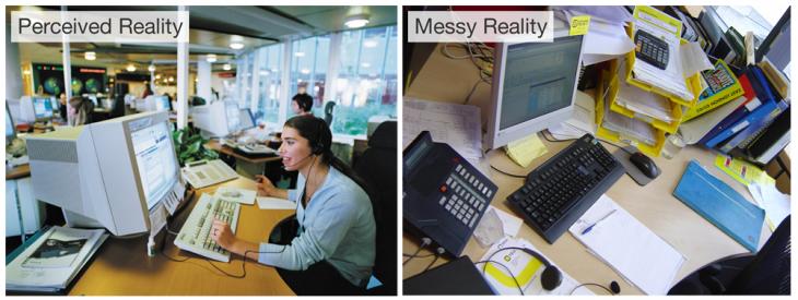 MessyRealityFlat
