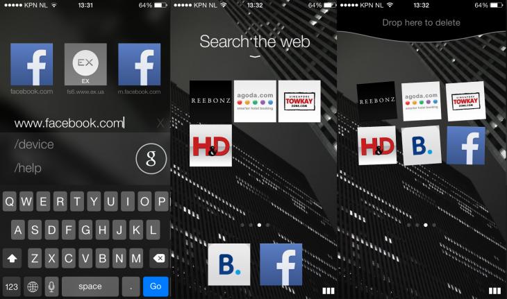 Opera Coast 2 730x431 13 de las mejores nuevas aplicaciones iOS lanzada en abril