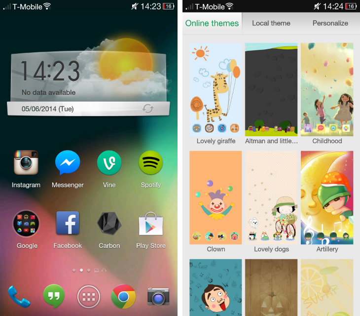 Oppo Find 7a Review: No 2K Display, But Still a Home Run