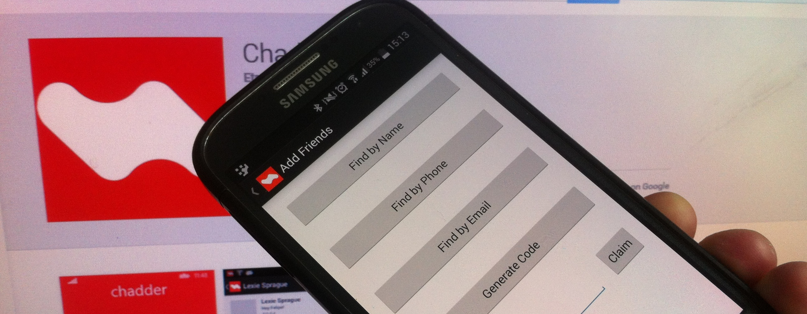 John McAfee launches Chadder, a new encrypted private messaging app