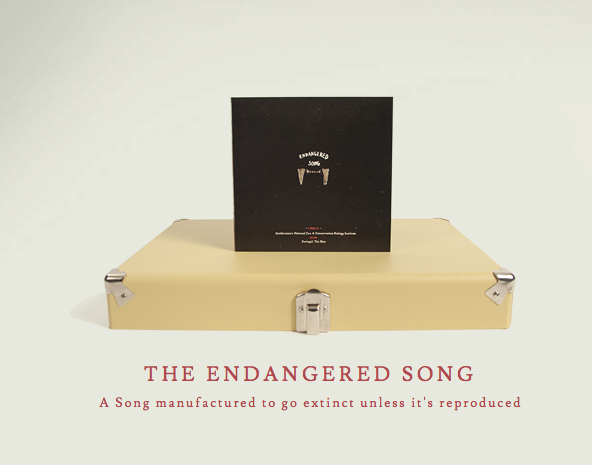 The Endangered Song