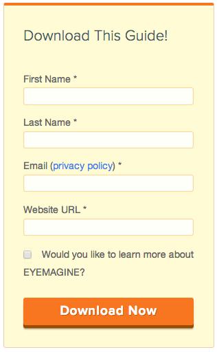 Sign-Up Form