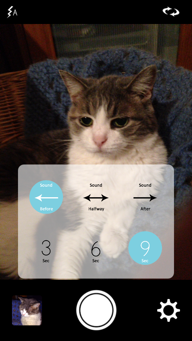 10 iOS Apps That Make Pictures Talk