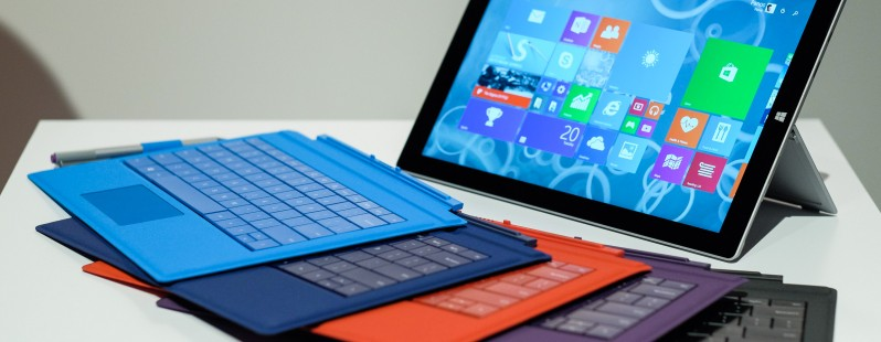 Four things Microsoft can do to take Windows to the next level