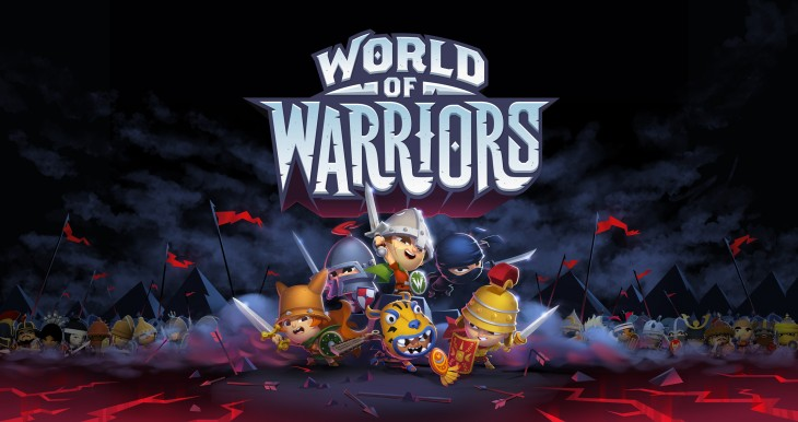 Mind Candy moves beyond Moshi with World of Warriors strategy game, launching later this year