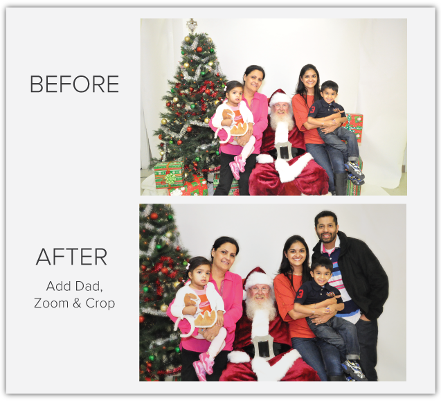 best_photo_editing_before_and_after_christmas_retouched_add_a_person_to_family_photos