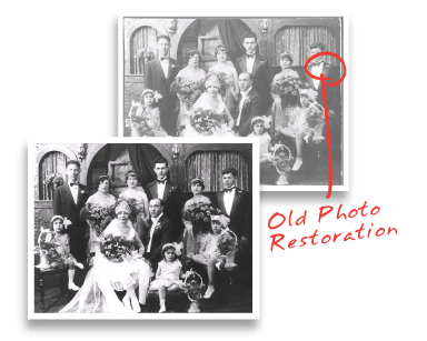 best_photo_editing_before_and_after_old_photo_fixed_restored_vintage_pictures_family_history_tree_1