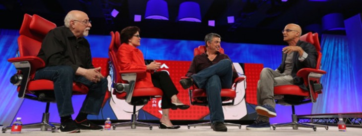 Apple's Eddy Cue explains the 'no-brainer' $3 billion deal to buy Beats