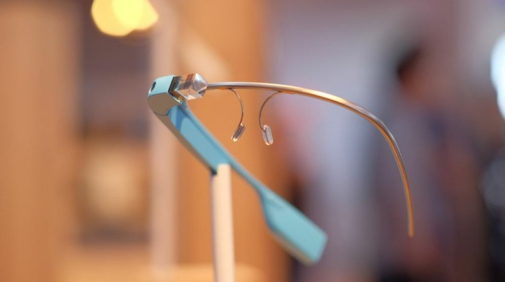 New Google Glass feature shows your notifications when you glance up at the screen