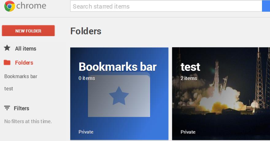 google_stars_folders
