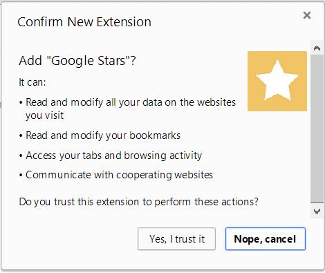 google_stars_install