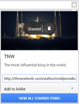 google_stars_starred_changes
