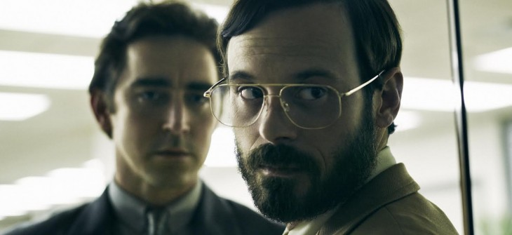 You can now stream the pilot episode of AMC's 'Halt and Catch Fire' 1980s tech drama