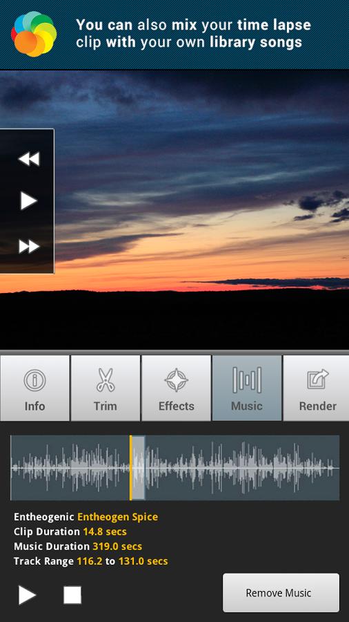 lapse it app
