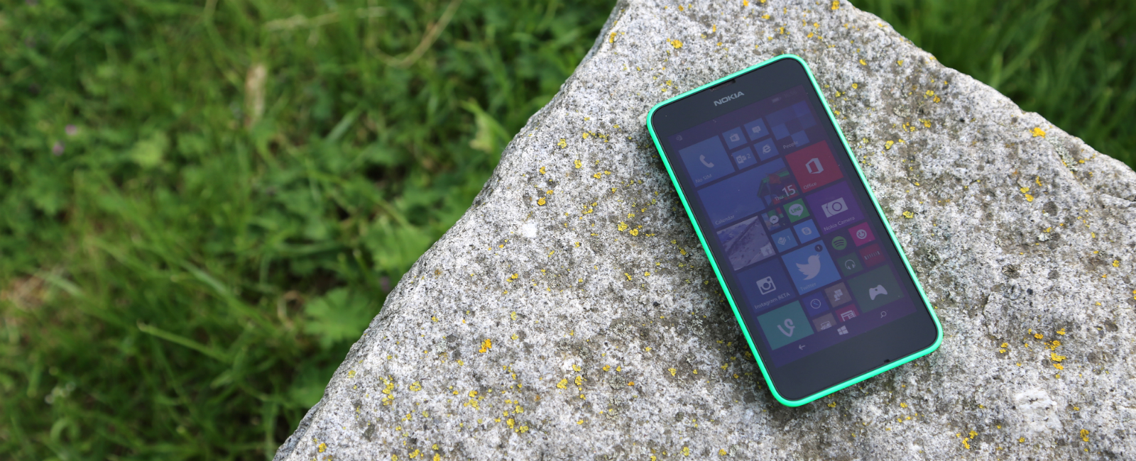 Nokia Lumia Smartphones added to Microsoft's Online Store in the UK