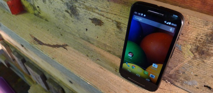 Moto E hands-on: Is this the low-end Android smartphone to rule them all?