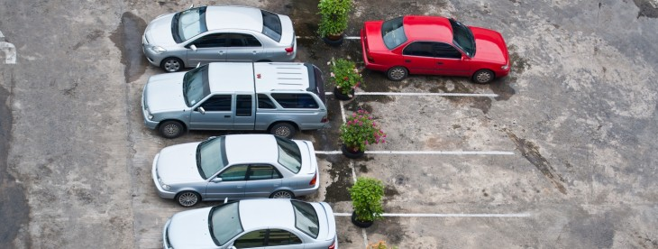 Google Now gets a parking detector to remind you where you left your car