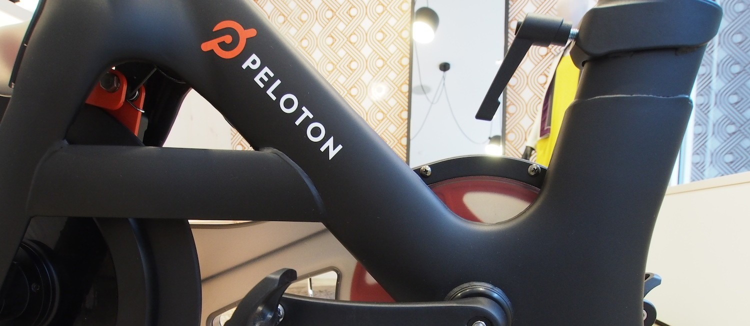 Review: Peloton Brings Live-stream Spinning Classes to Your Home