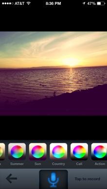VoxPixl make pictures talk app