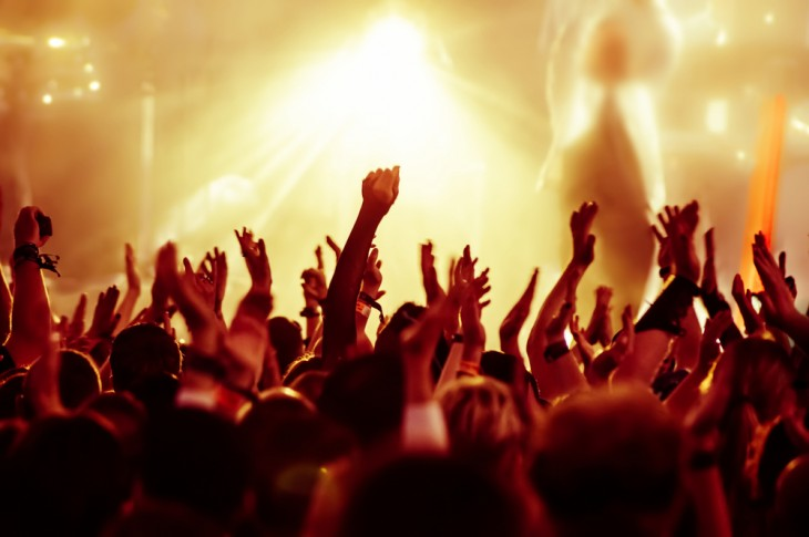 Songkick for iOS now suggests new concerts based on your favorite artists and gigs you've already ...
