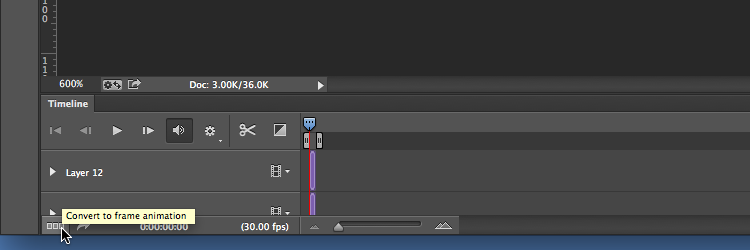 Mystery Solved: Where\'s the Animation Window in Photoshop Creative ...