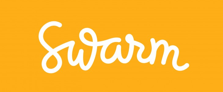 Foursquare reveals Swarm will launch tomorrow with plans, neighborhood sharing, and check-in search