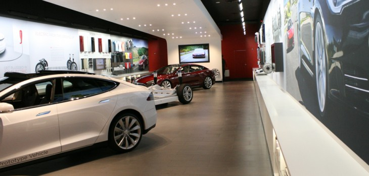 Tesla retroactively includes the Model S drive unit in its 8-year battery warranty