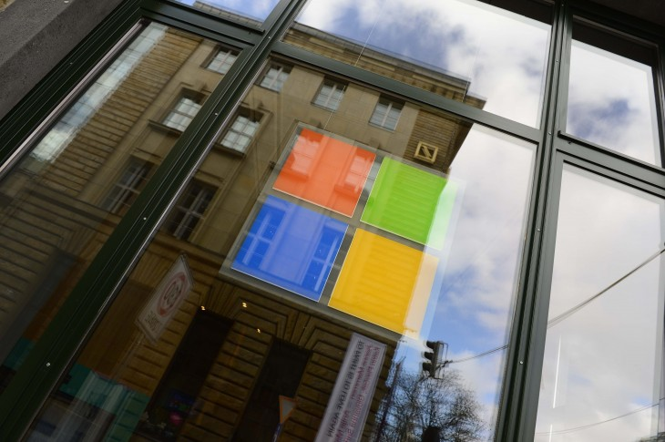 Microsoft acquires Capptain, a mobile analytics and push notification startup